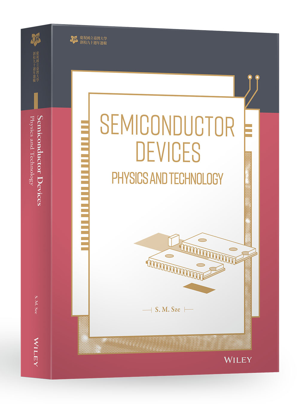 Semiconductor Devices: Physics and Technology